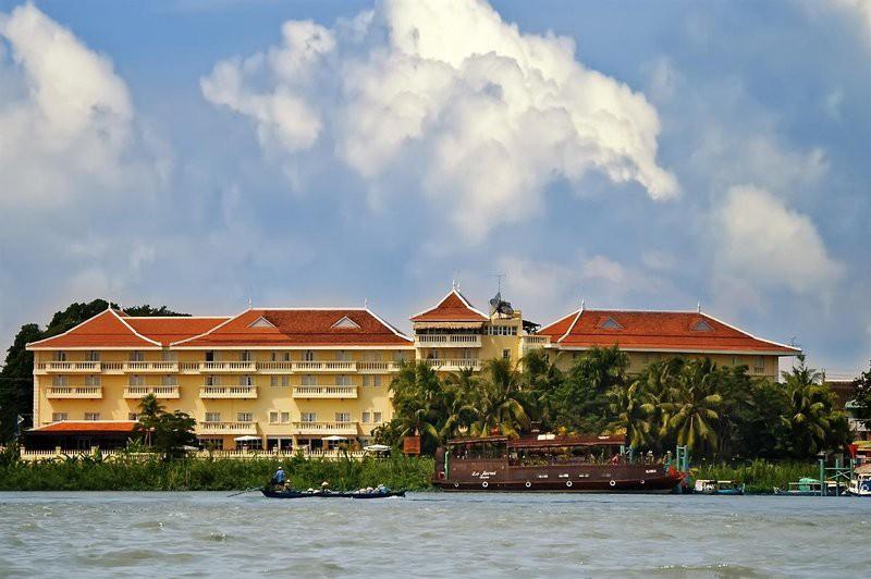 Victoria Chau Doc